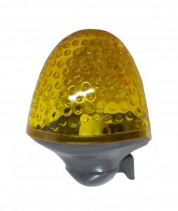[:fr]Lumière de signalisation  Lumière clignotante disponible en 24/220V [:es]Luz de señalización Luz destellante disponible en 24 / 220 V