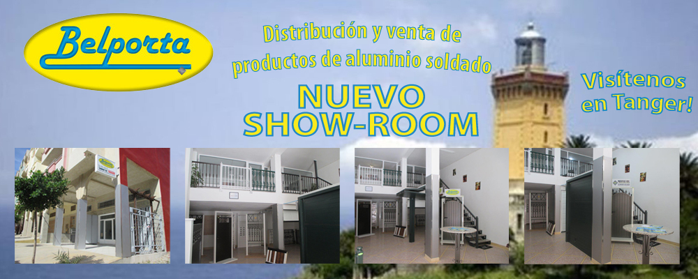 Show-room