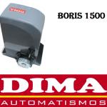 BORIS 1500