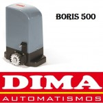BORIS 500